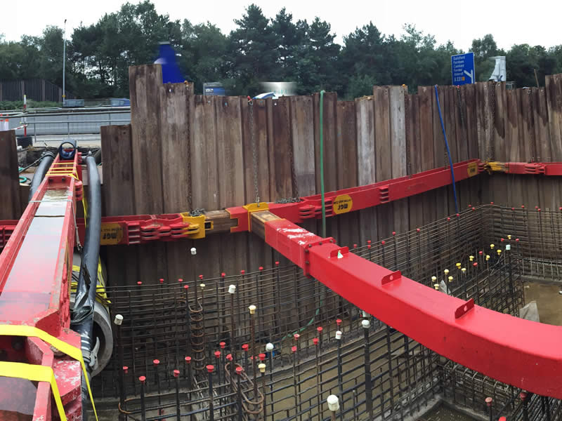 Overview of Cofferdam