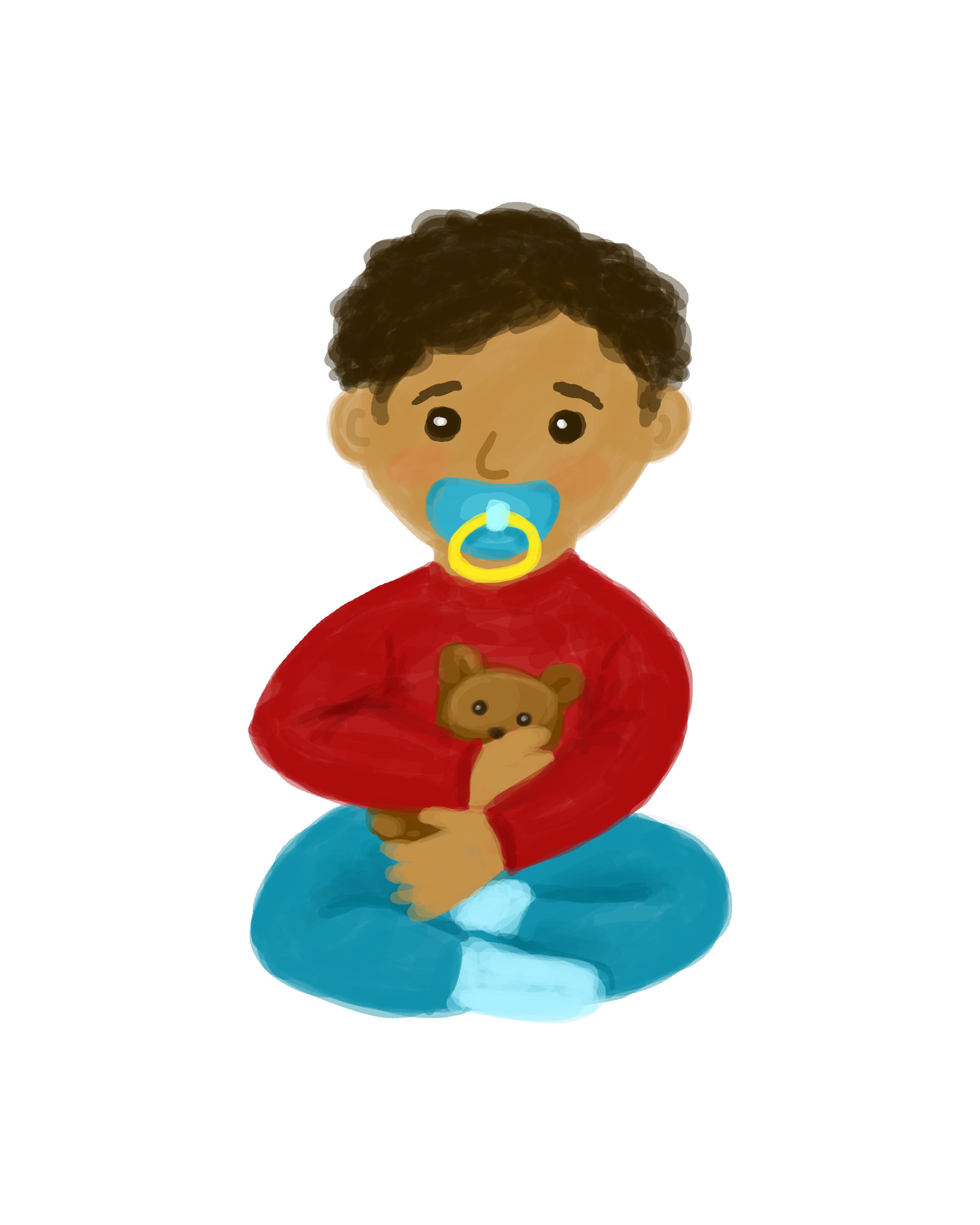 Pacifiers -