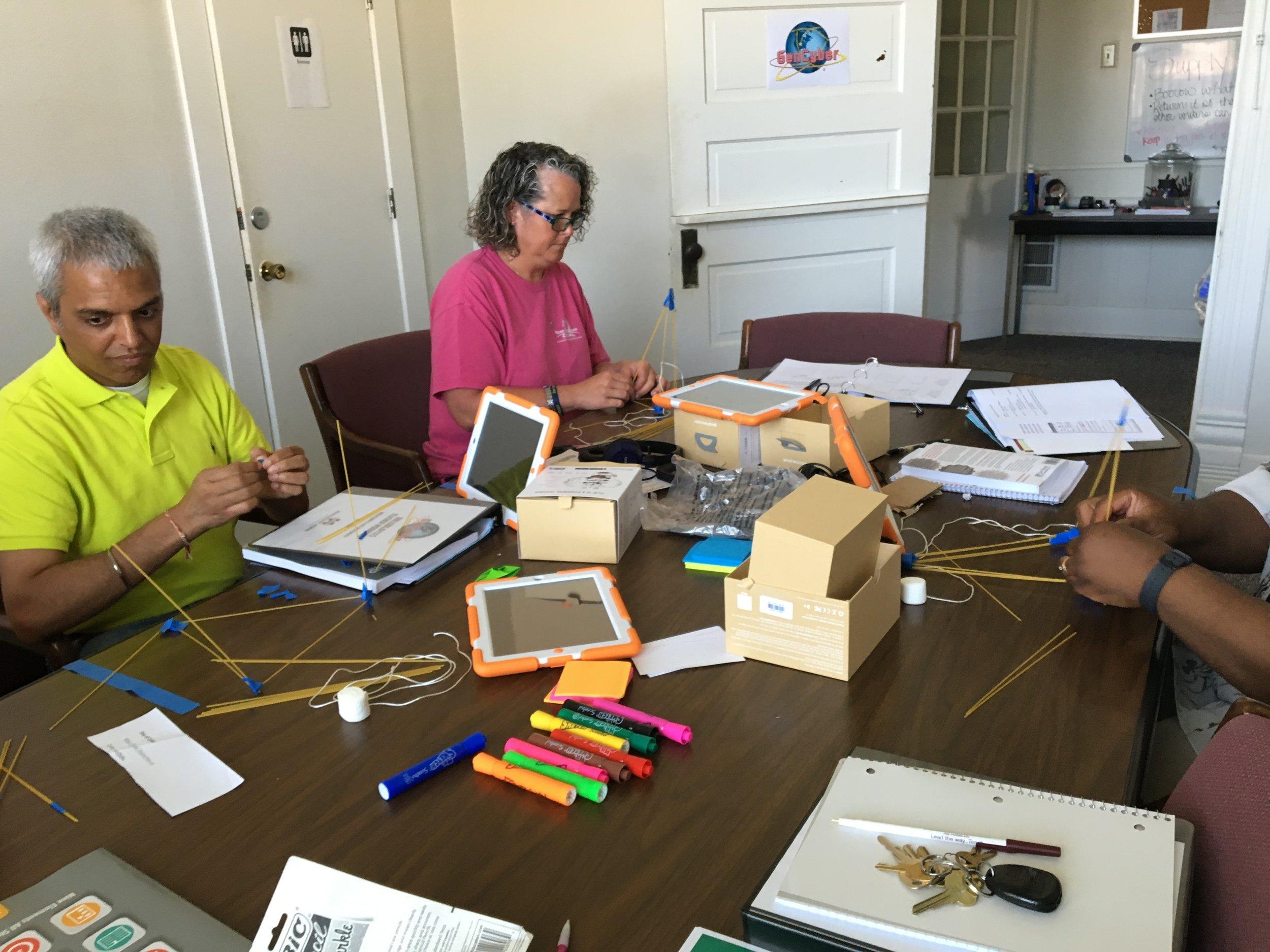 CS teacher training in Mississippi.JPG