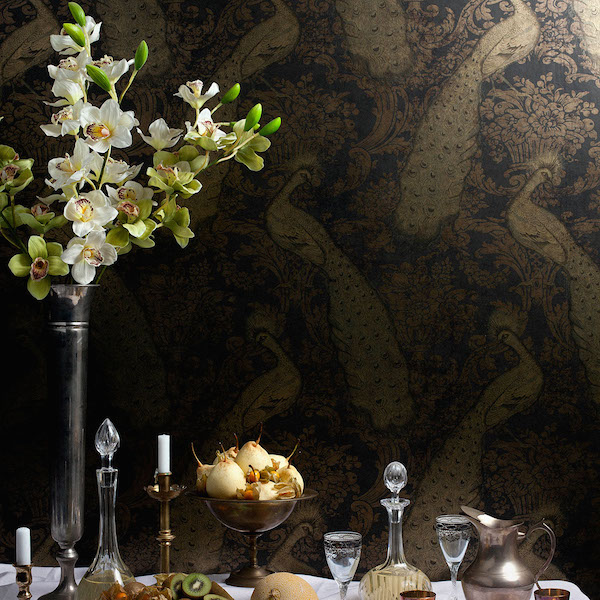 Byron, Albemarle collection, Cole & Son – £99 per roll