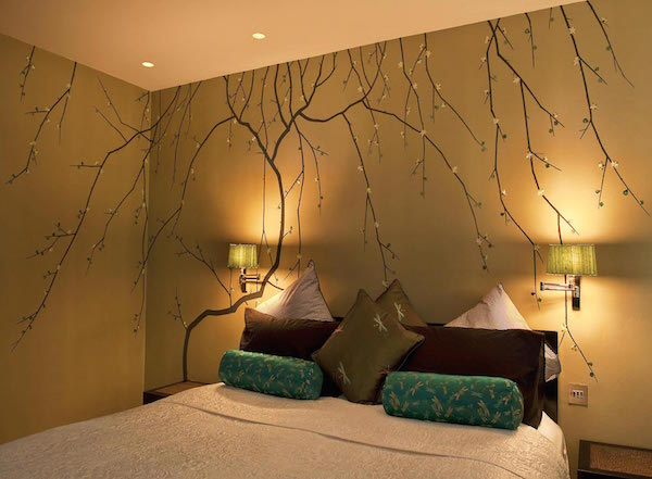 Plum Blossom, Fromental – price available on request