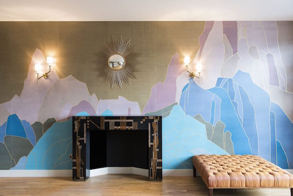 Rockface, Roomskins collection, Fromental – price available on request