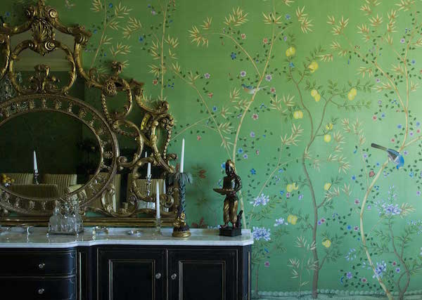 Paradiso in Kelly, Fromental – price available on request
