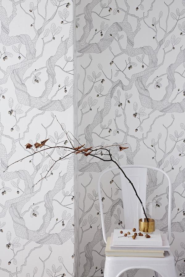 Oak Tree, Abigail Edwards –£75 per roll