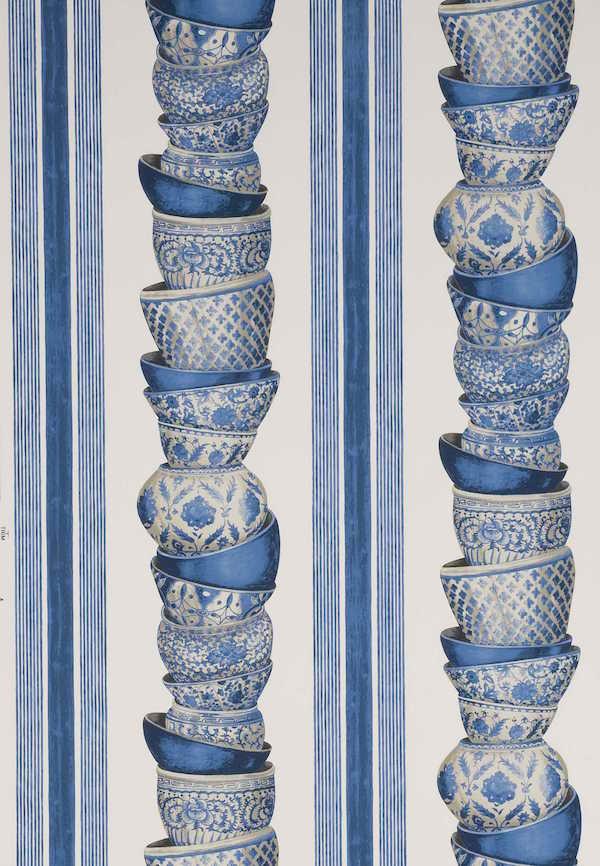Ming, Pierre Frey – £256.80 per roll (4.57 linear m)