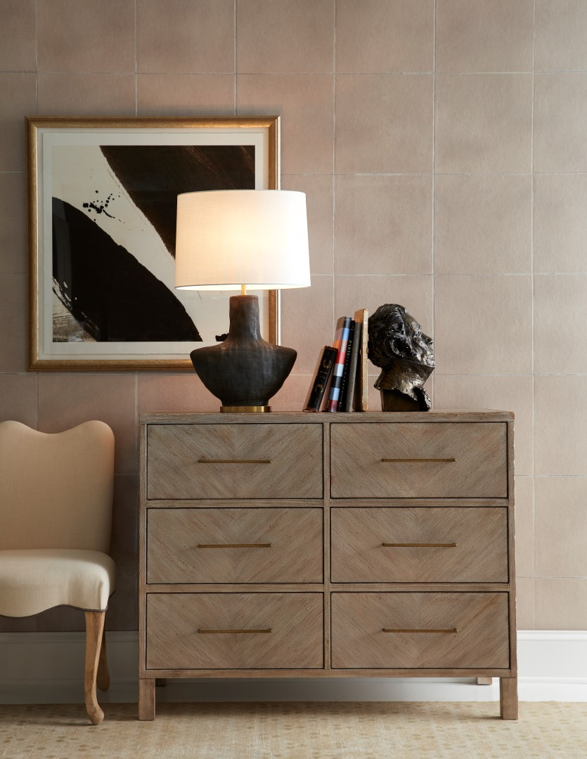 Shagreen Bloc in Natural Nuance , by P.J.