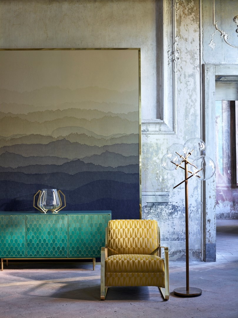 Wray from the Muse collection by Zoffany