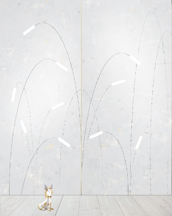 Dew OLED Wallpaper