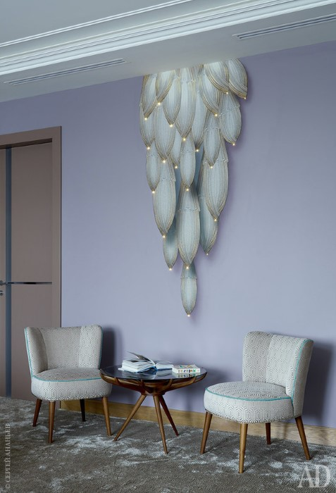 Dolomite LED Wallpaper