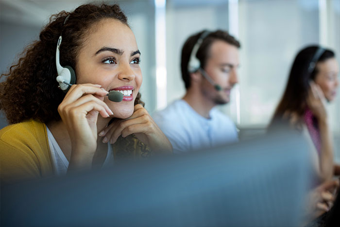How we reduced one company's help desk calls by 90%. -