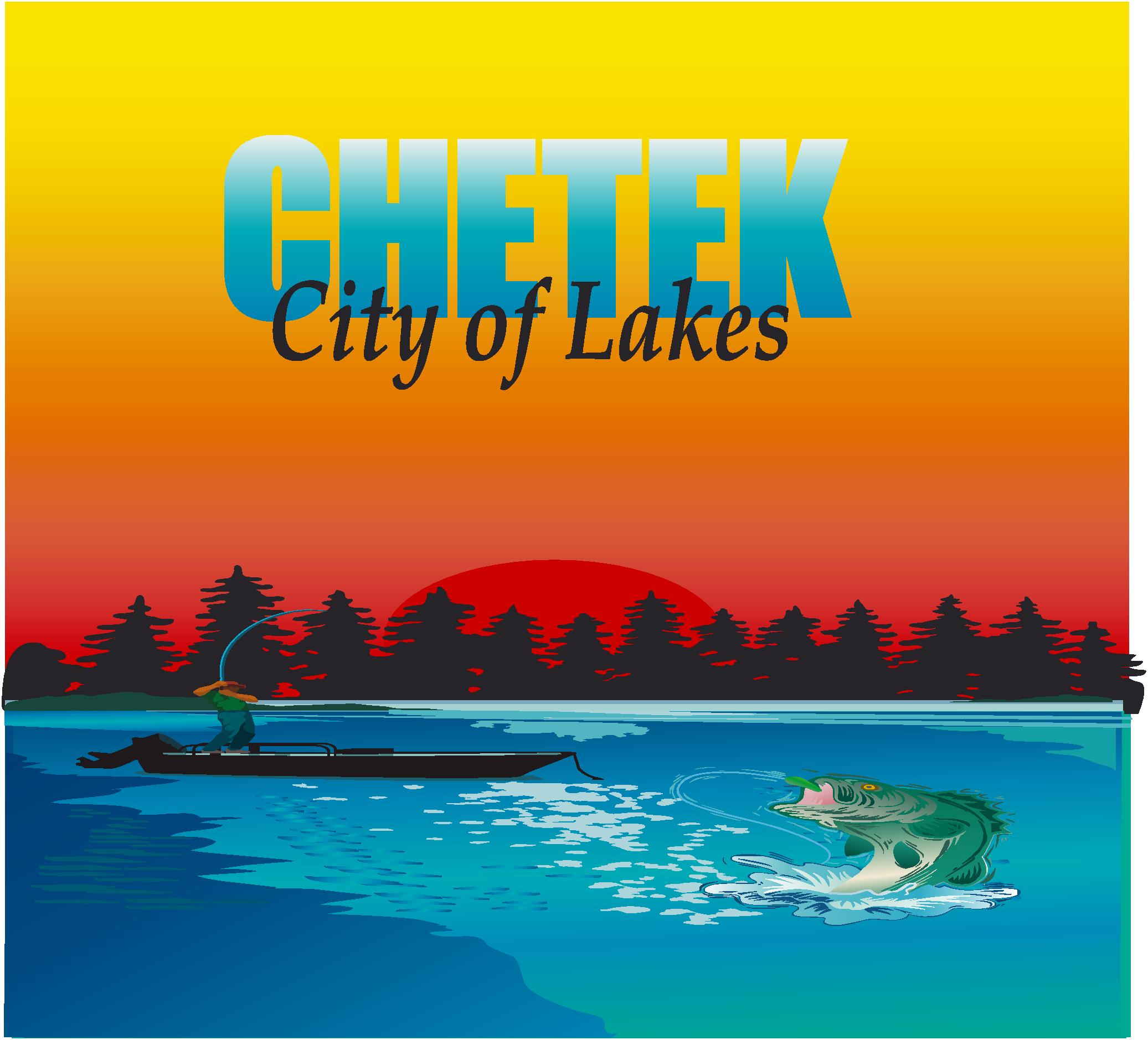 City of Lakes