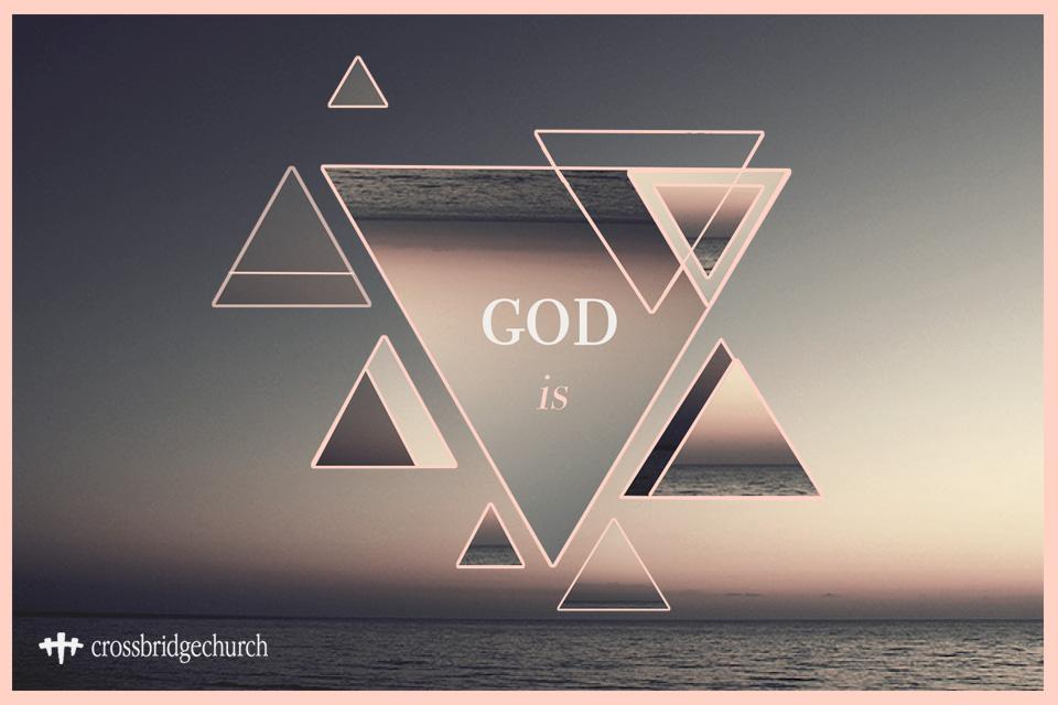 God Is. NL.jpg