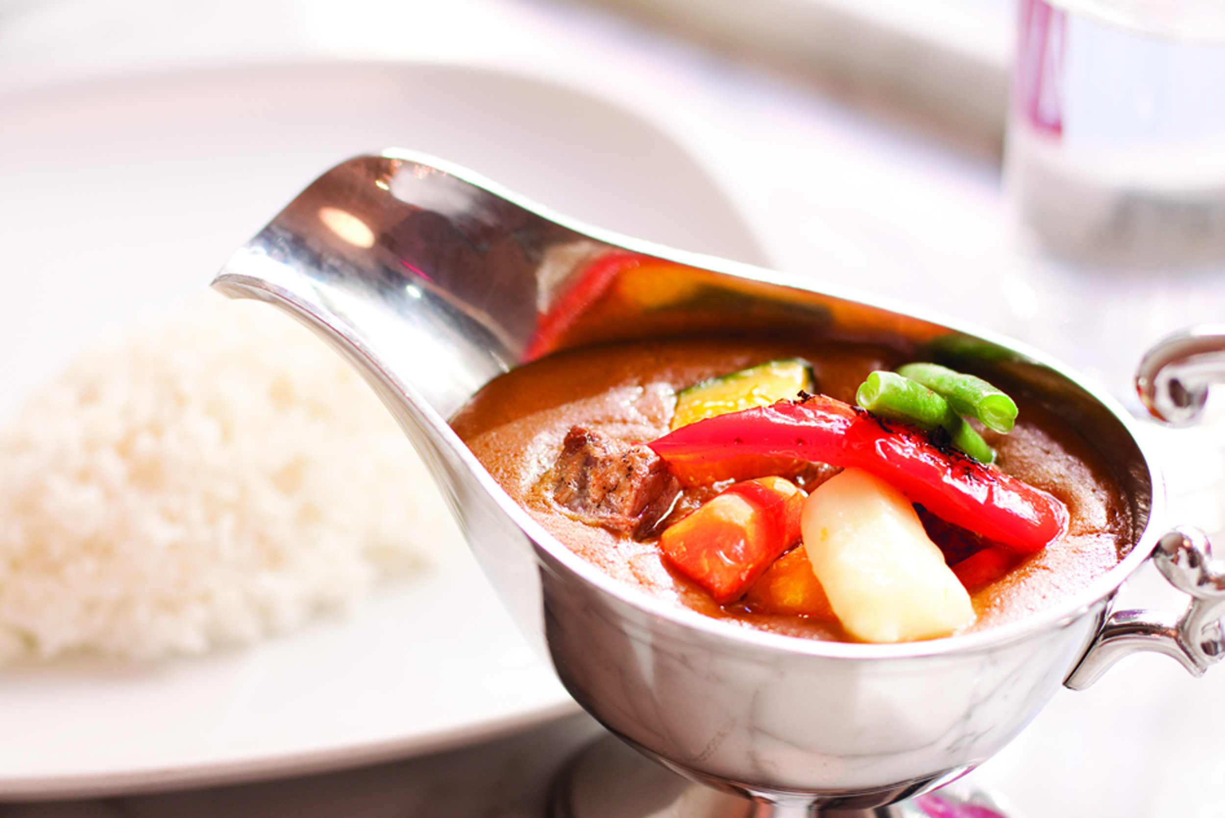 Japanese Classic Curry