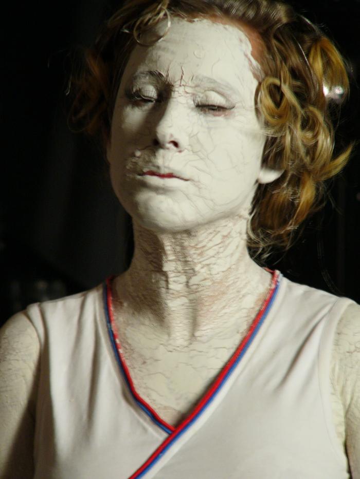 Porcelin Face, SJD Music Video
