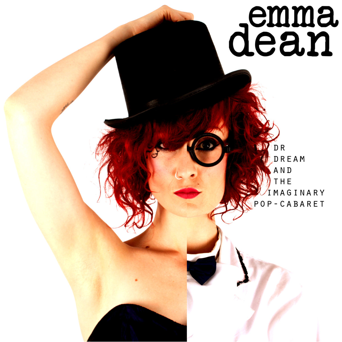 Source: https://emmadean.bandcamp.com/album/dr-dream-and-the-imaginary-pop-cabaret