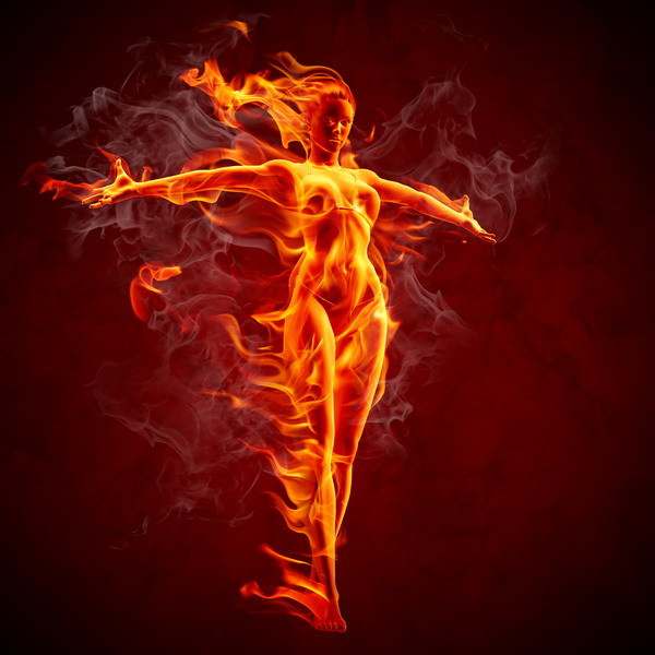 High-quality-Modern-Wall-Art-Painting-Canvas-Prints-Fire-Woman-Oil-Painting-Picture-Printed-On-Canvas.jpg