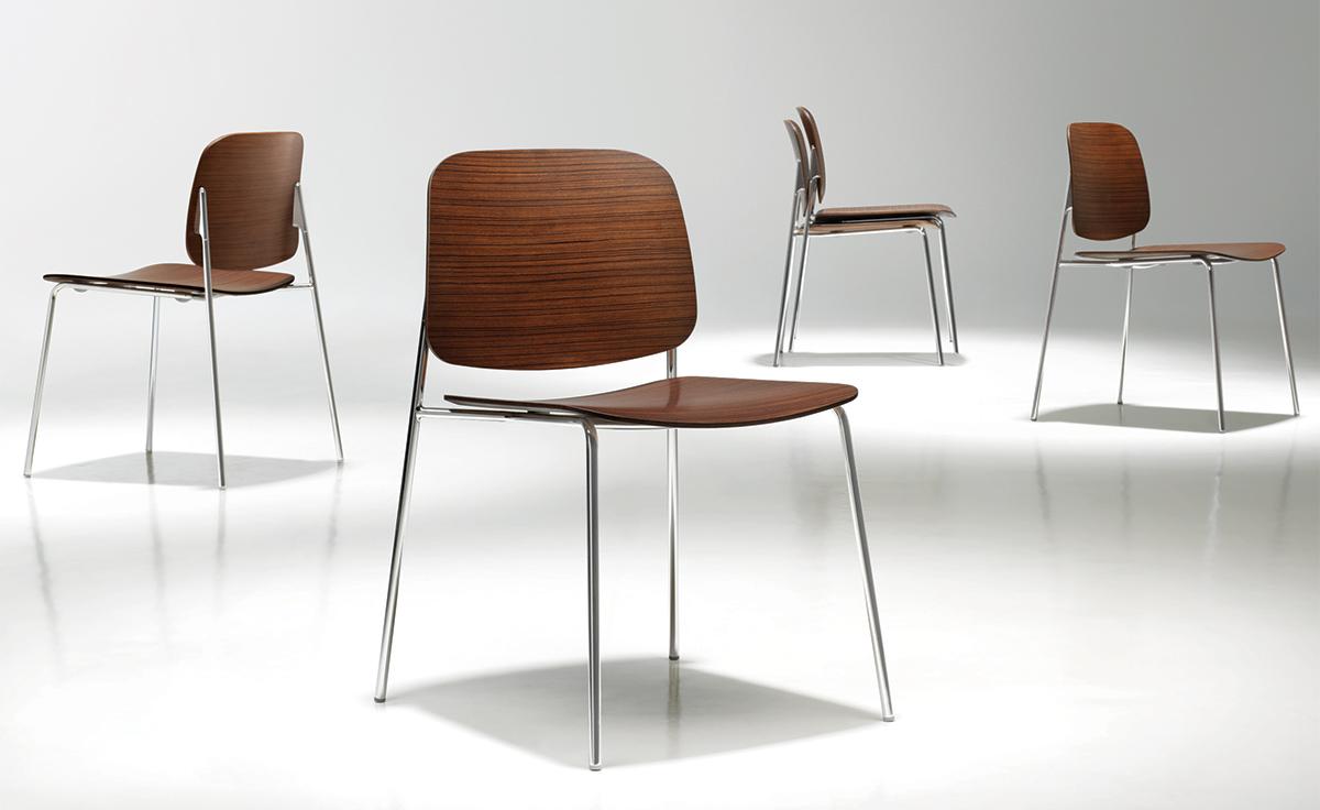 Bernhardt Design  Visit Bernhardt page →