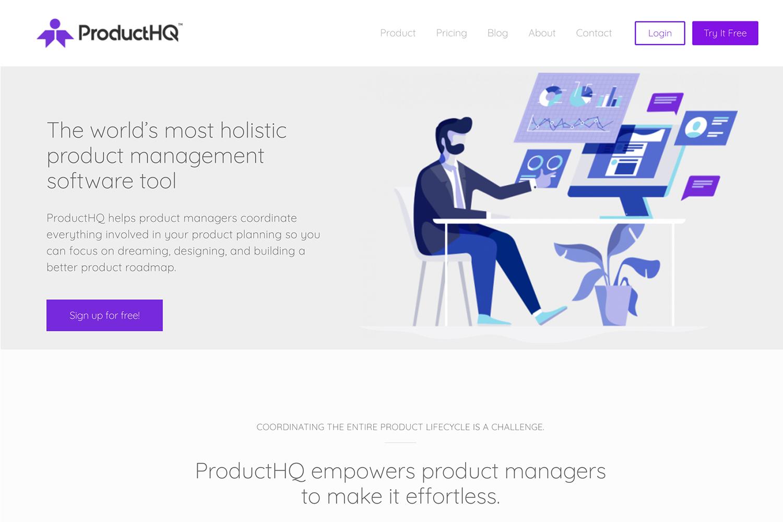 ProductHQ