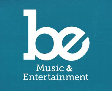 BE Music & Entertainment -