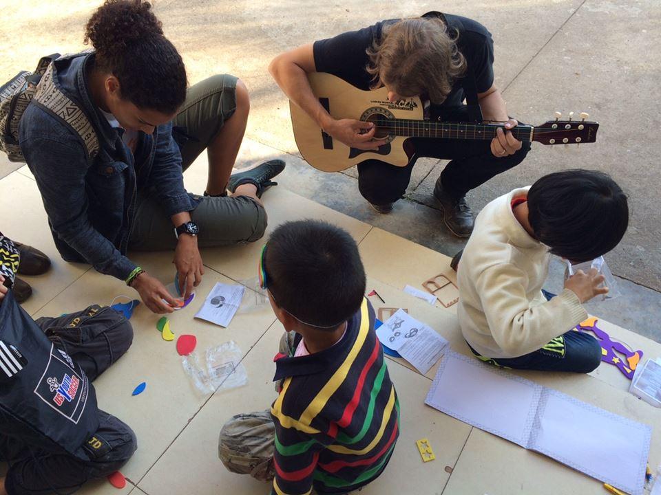 Chinese_Orphanage_Visit