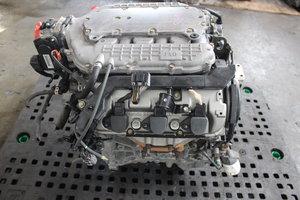 JDM HONDA RL TL TYPE -S RIDGELINE PILOT 3 5L VTEC ENGINE J35A8 J35A9 — JDM  ENGINES DIRECT!