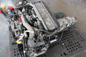SUBARU — JDM ENGINES DIRECT!
