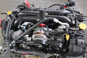 SUBARU — JDM ENGINES DIRECT!