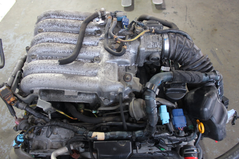 jdm 2002 2004 nissan pathfinder 3 5l engine motor vq35de infiniti qx4 jdm engines direct jdm 2002 2004 nissan pathfinder 3 5l engine motor vq35de infiniti qx4 jdm engines direct