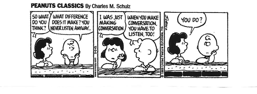 Peanuts Classics by Charles M. Shulz