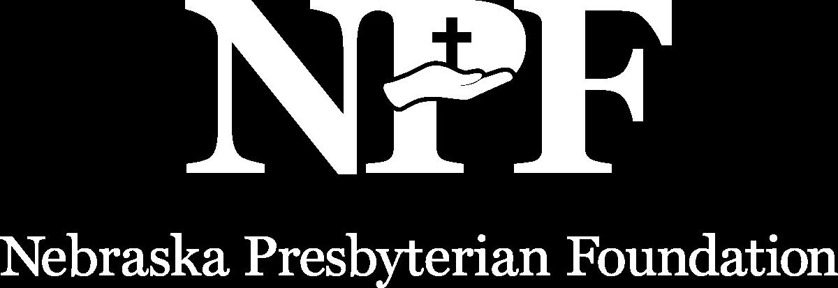 Nebraska Presbyterian Foundation-Logo (White).png