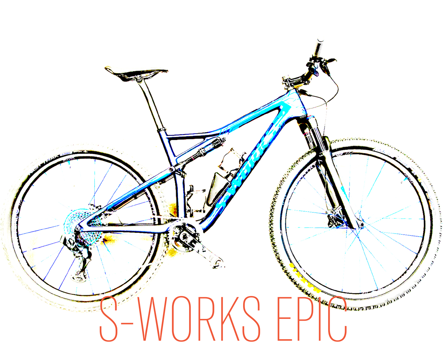 Our thirst is quenched by the long-anticipated wireless SRAM Eagle AXS 12-speed drivetrain.