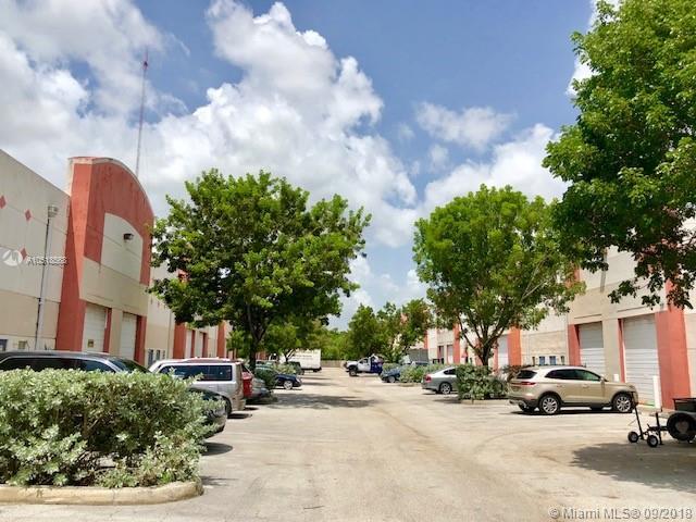 Miami Gardens Industrial Park