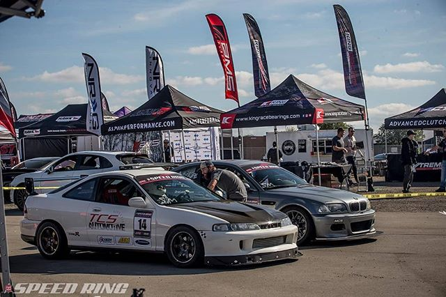 Line em up. The speed ring is just a few weeks away. Who will take the top prize this year. #timeattack #speedring
