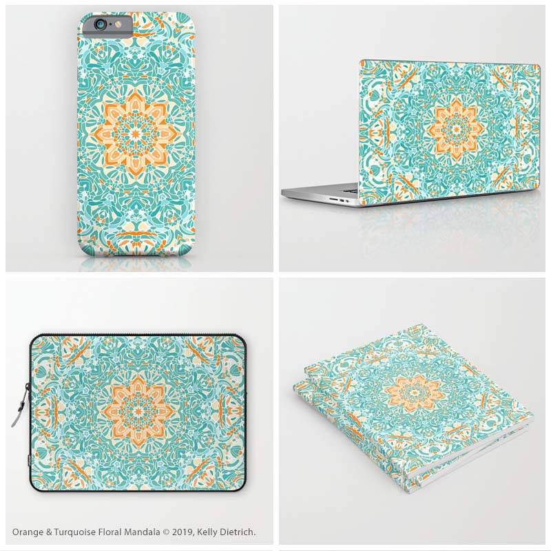 orange-and-turquoise-mandala-tech-supplies.jpg