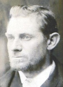 Frederick Bailey Deeming