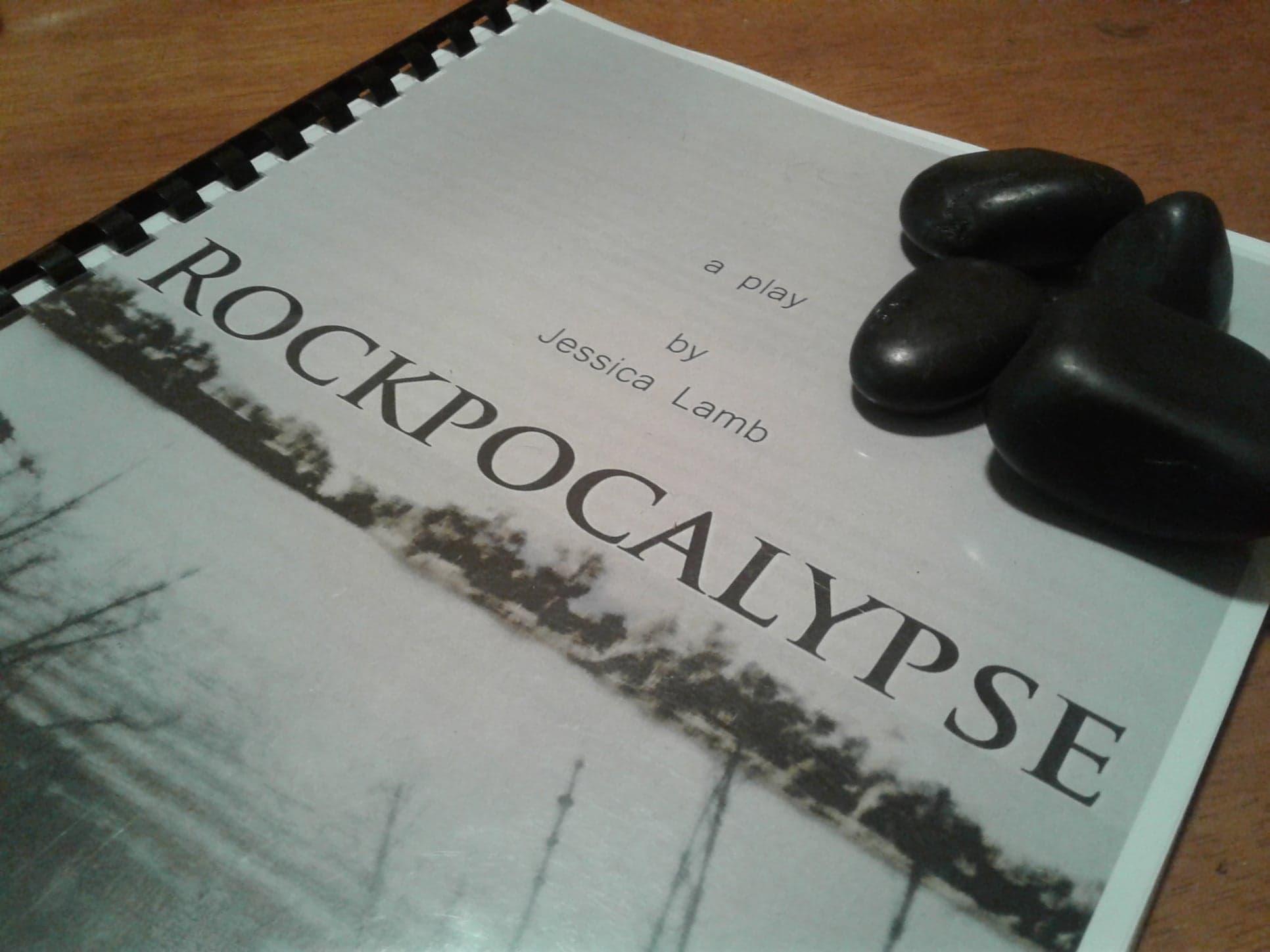 rockpocalypse