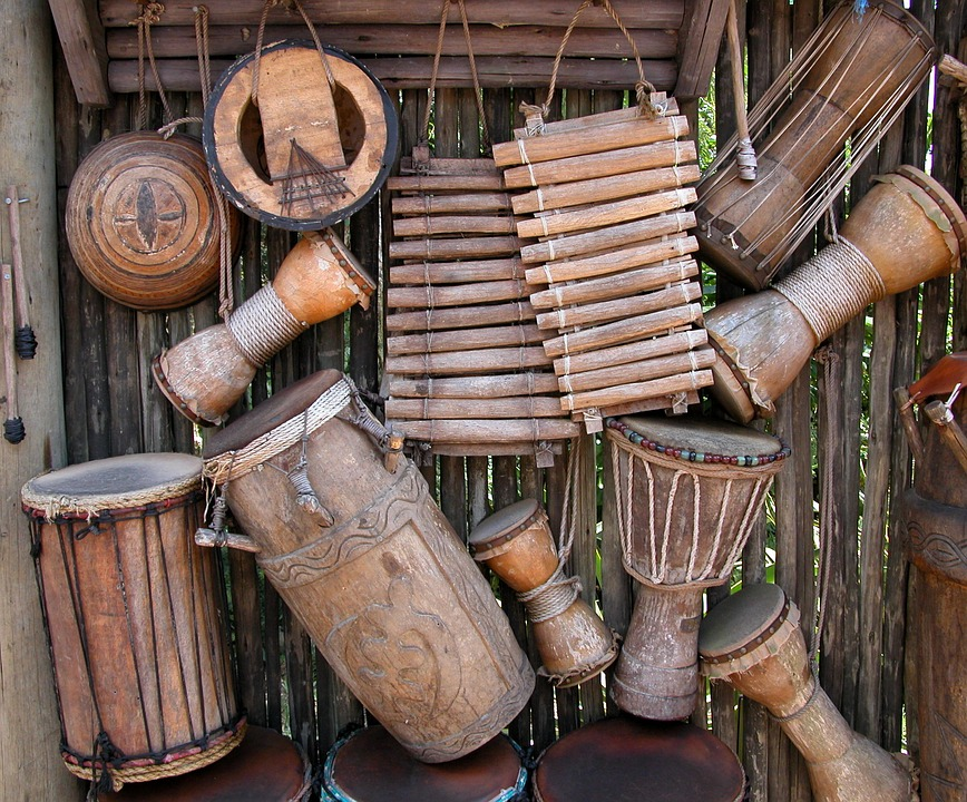 Our Rainbow House Charity - $780 for drumming workshops & performance