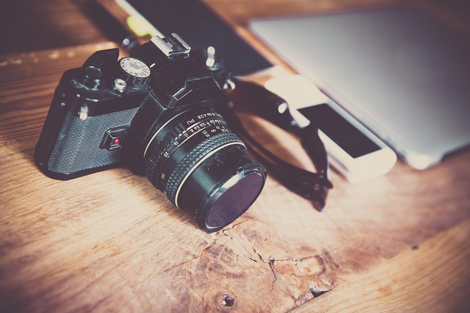 Emerald Photographic Club - $5,577 to host a social documentary workshop