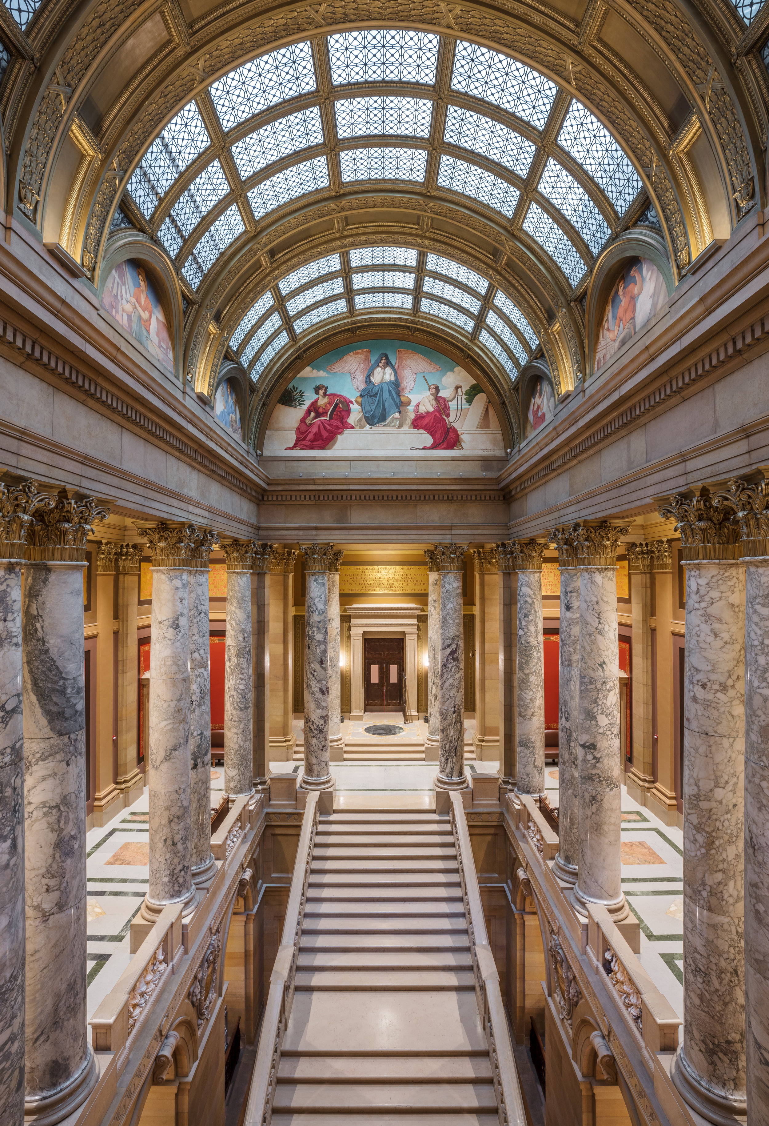Copy of Minnesota State Capitol