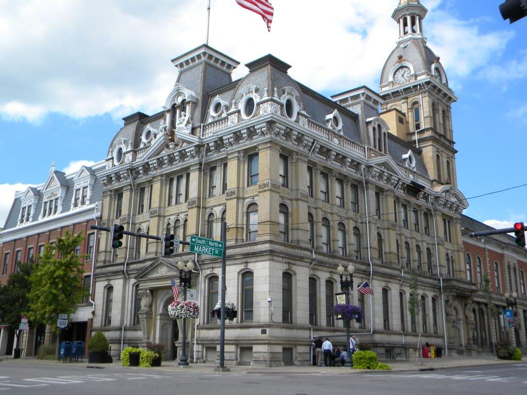 Copy of Wayne County Courthouse