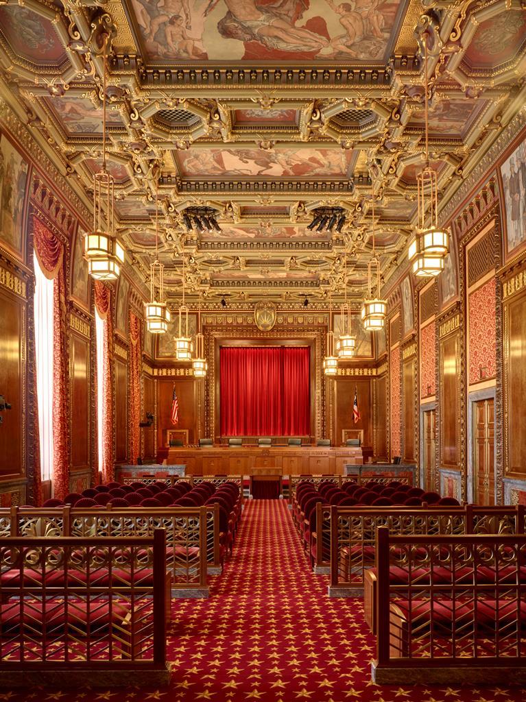 Copy of Ohio Judicial Center