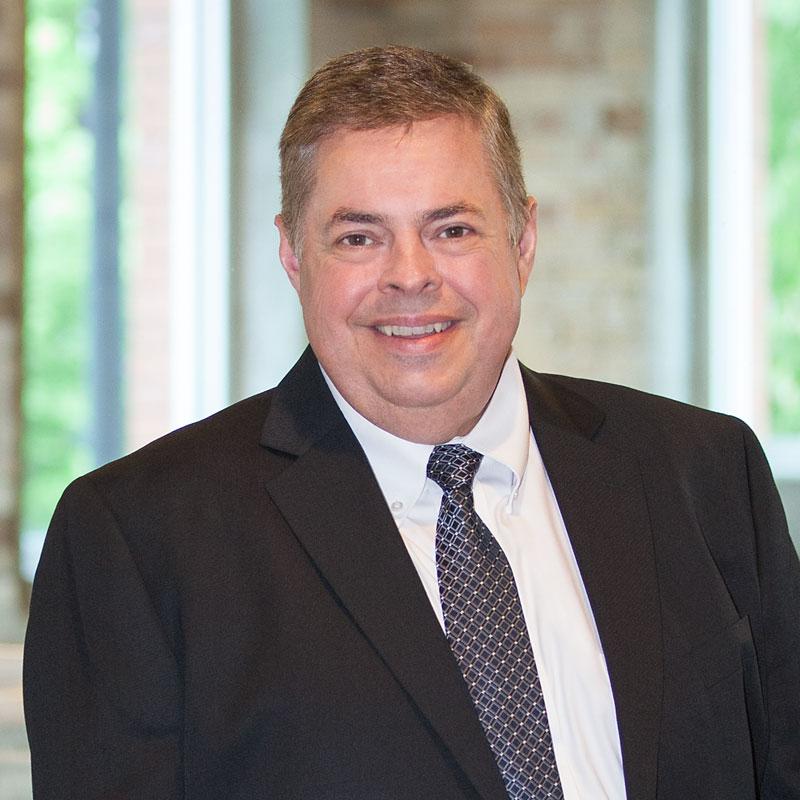 BILL JENNISON  Chief Financial Officer