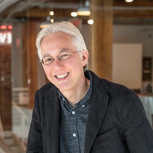 KEONI FLEMING, AIA, LEED AP  Architect