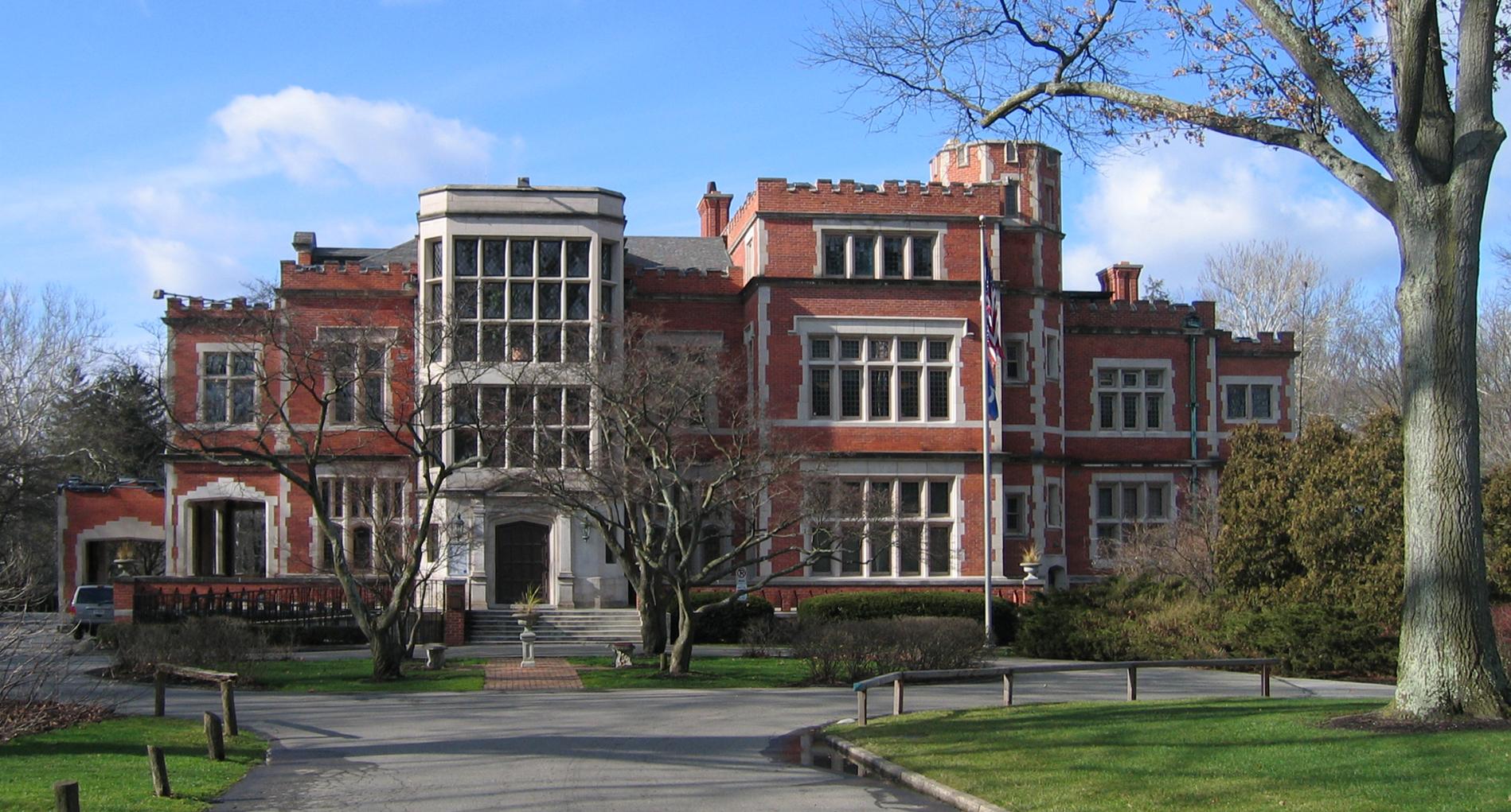 Architectural Support: Jeffrey Mansion Master Plan Refresh