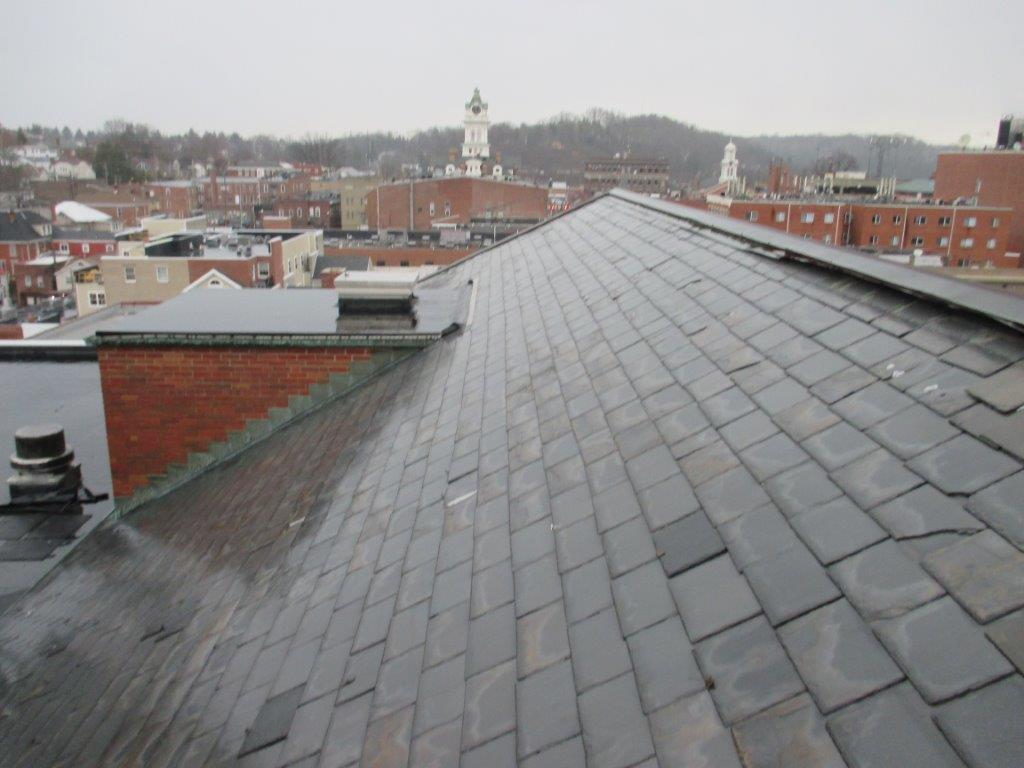 Architect: OU Copeland Hall Roof Replacement