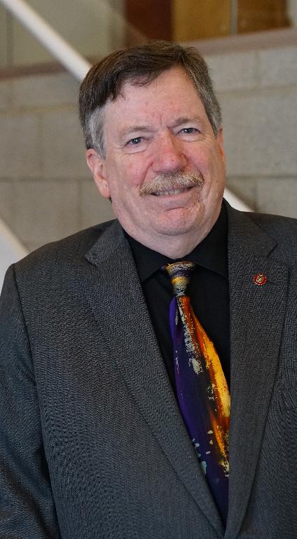 Bob Loversidge FAIA Architect Schooley Caldwell