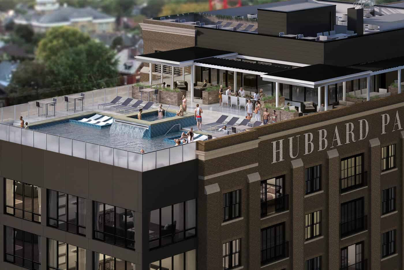 Hubbard_Park_Place_Short_North_Apartment_Office_Rooftop_Deck_Bar_Pool_Lounge_Residential