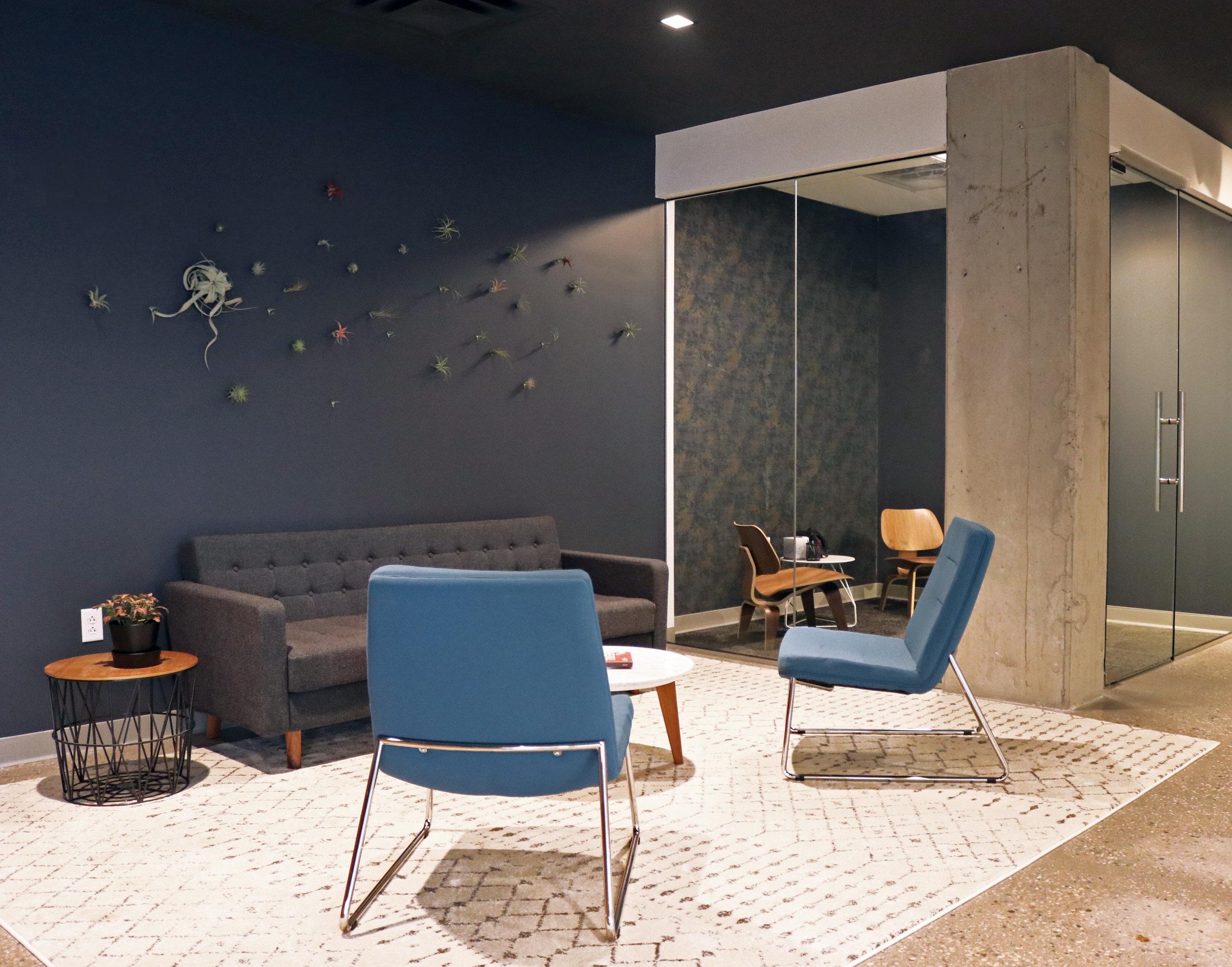 Brunner Building Office Lobby - Schooley Caldwell.jpg