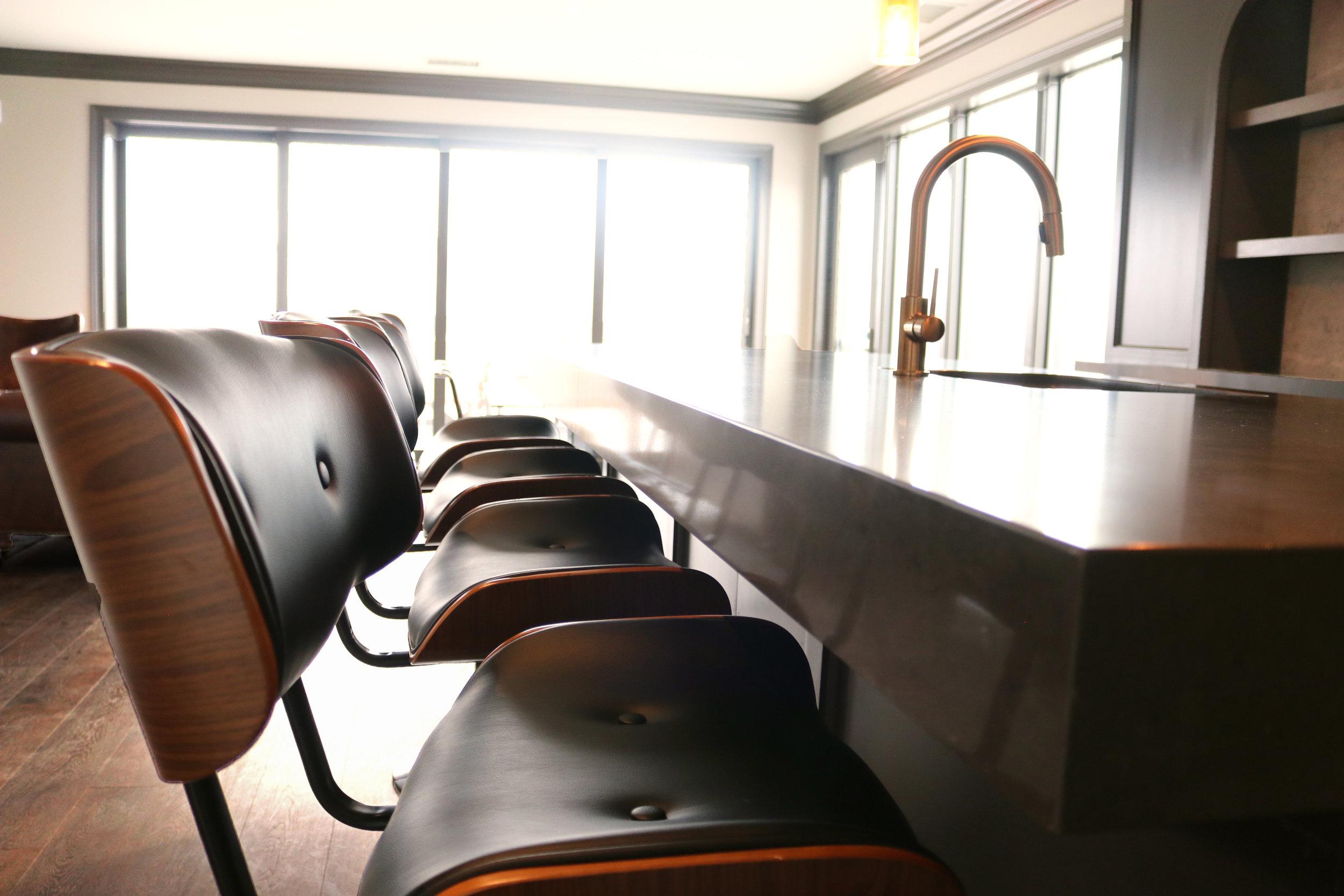 Brunner Building Apartment Bar Lounge Area Detail - Schooley Caldwell.jpg