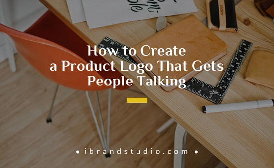 How To Create A Product Logo That Gets People Talking